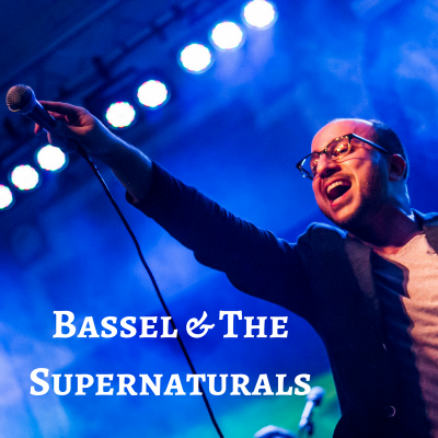 Bassel & The Supernaturals