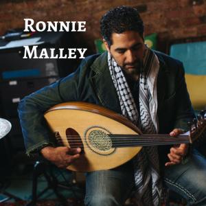 Ronnie Malley