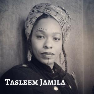 Tasleem Jamila