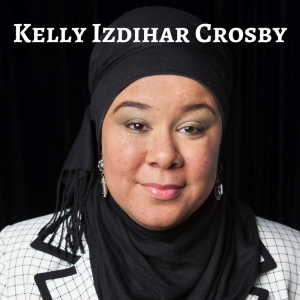 Kelly Izdihar Crosby
